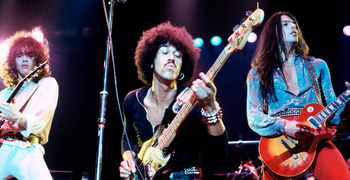 Learn To Play The Boys Are Back In Town By Thin Lizzy Licklibrary