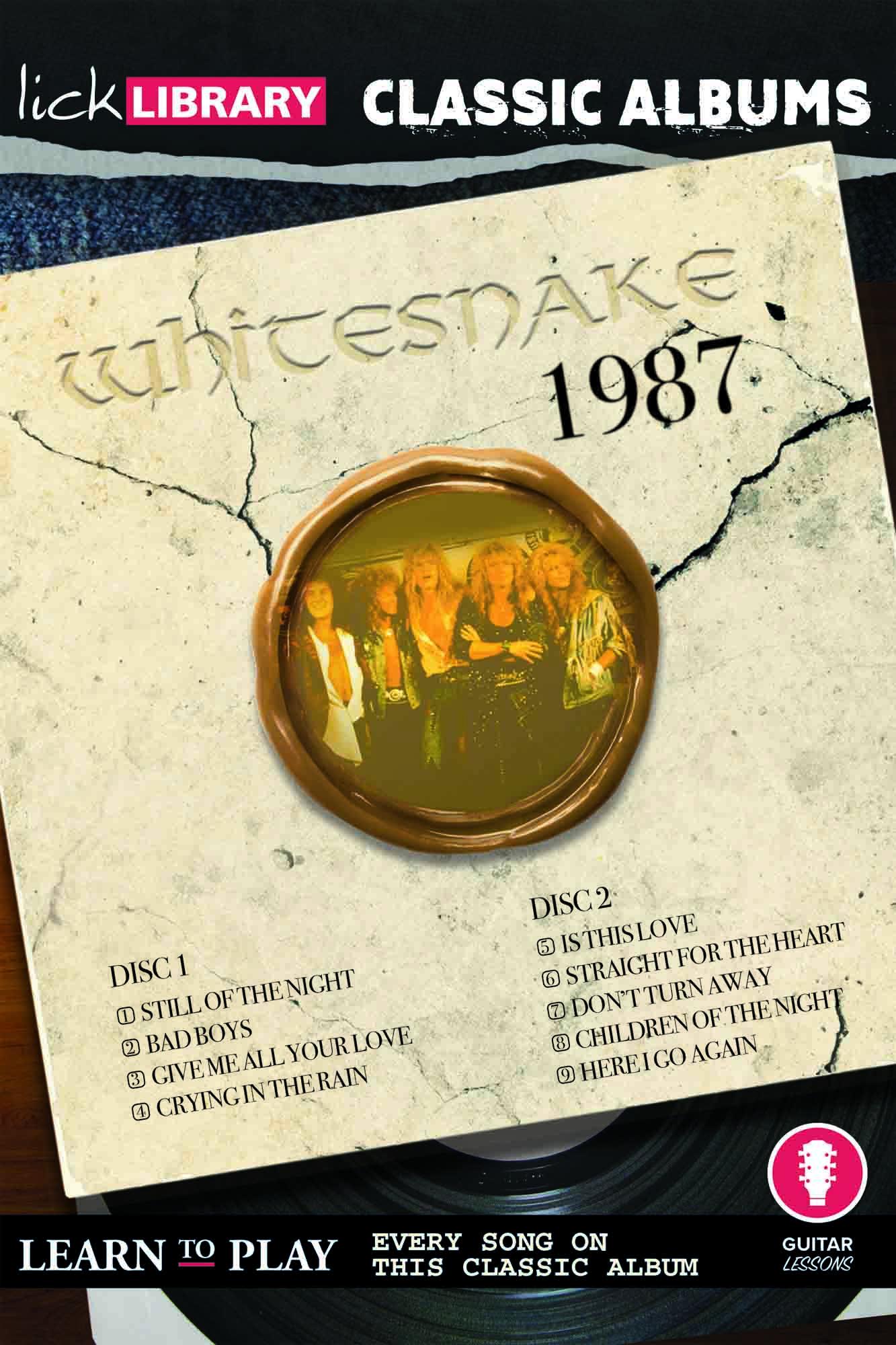 Classic Albums - 1987