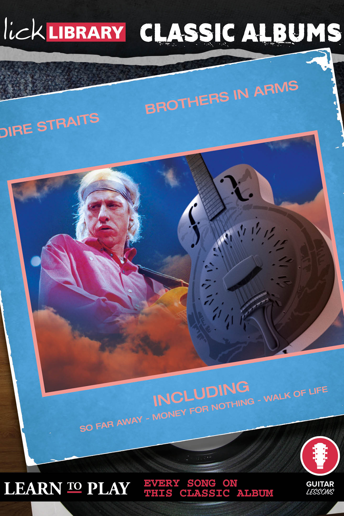 Classic Albums - Brothers In Arms