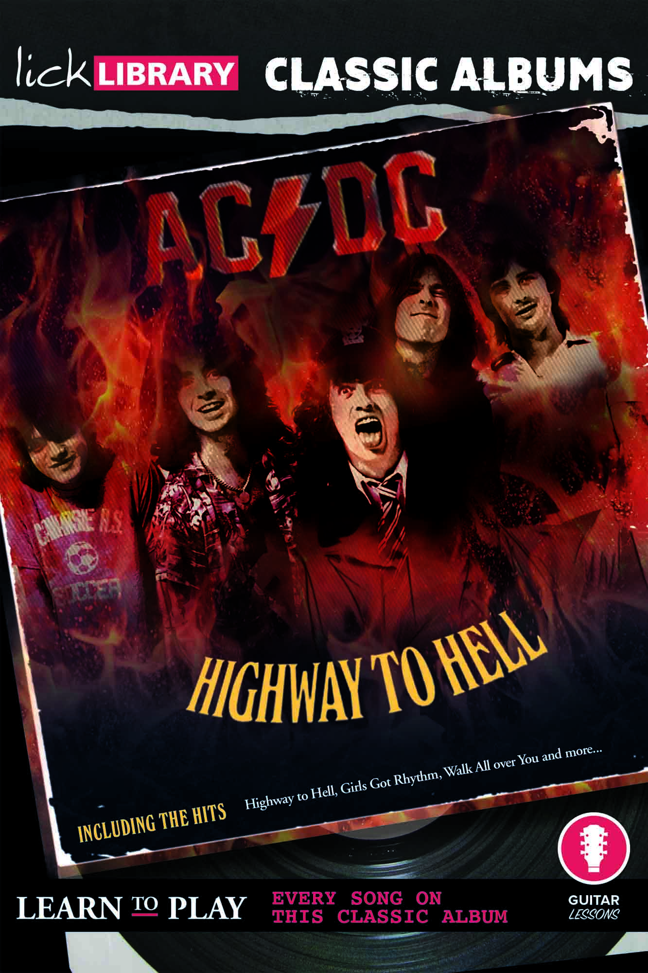 Classic Albums - Highway To Hell