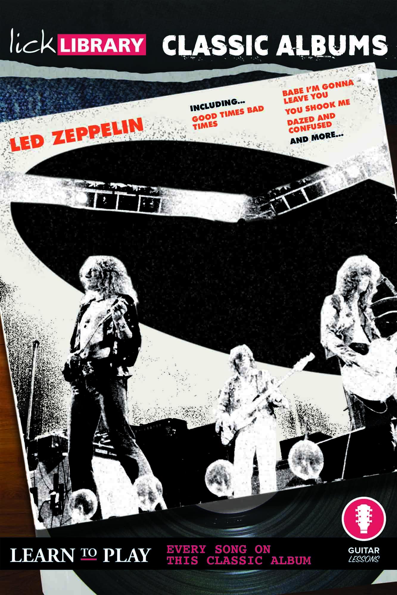 Classic Albums - Led Zeppelin I