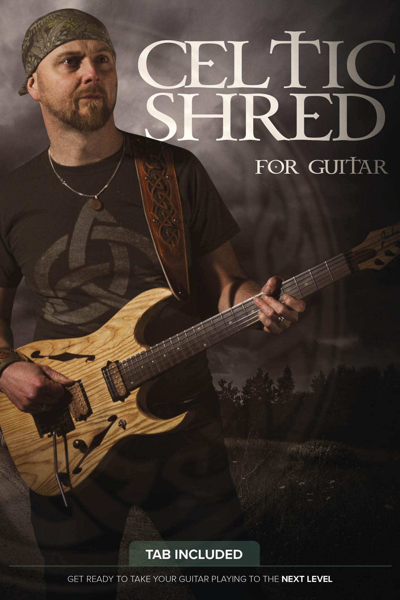 Celtic Shred For Guitar