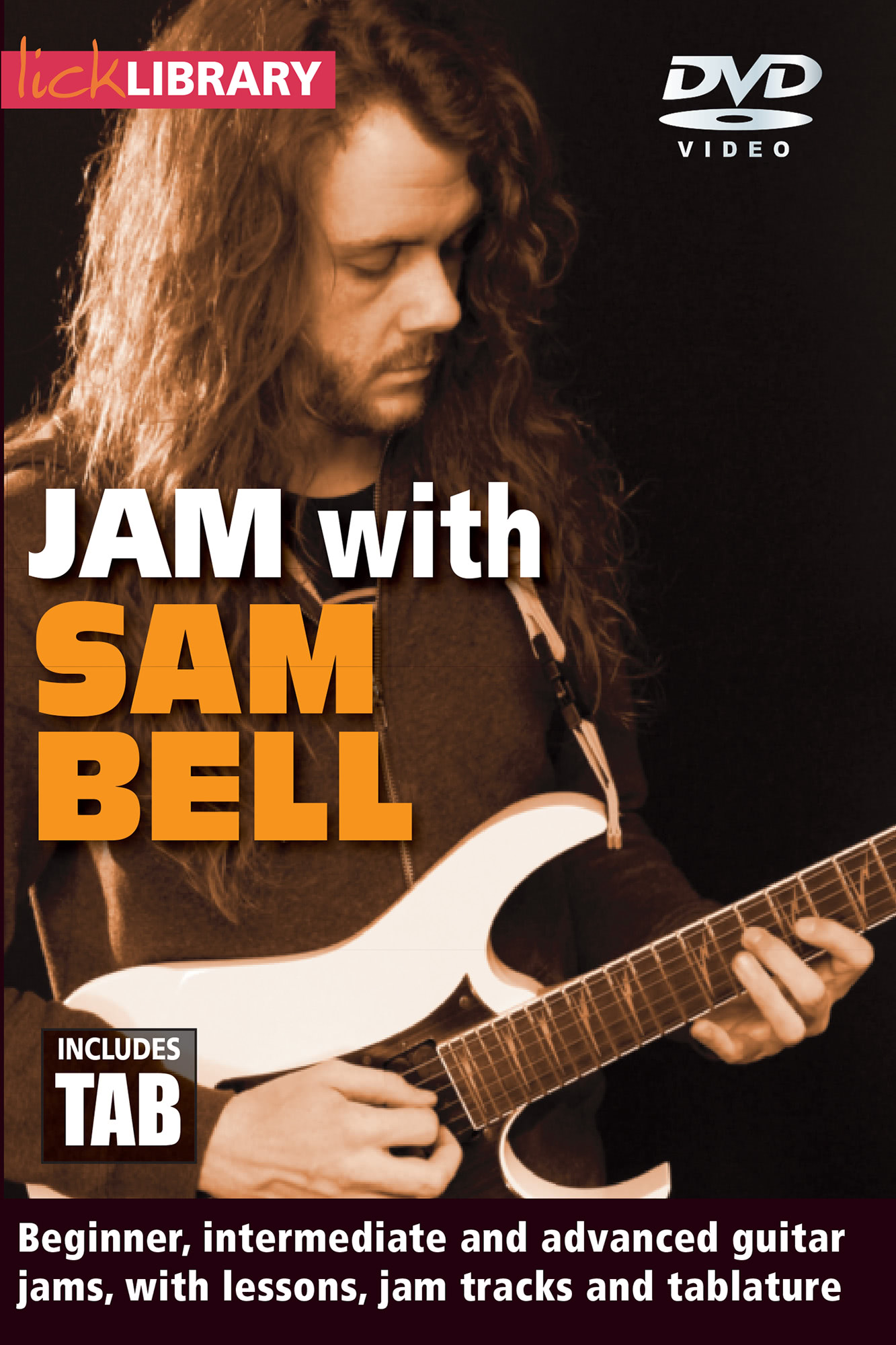 Jam With Sam Bell