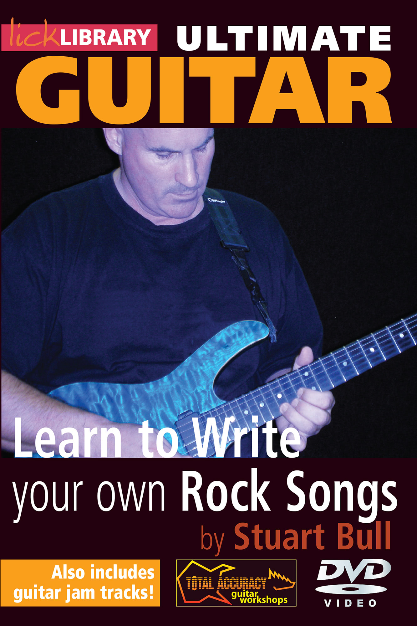 Ultimate Guitar - Learn To Write Your Own Rock Songs
