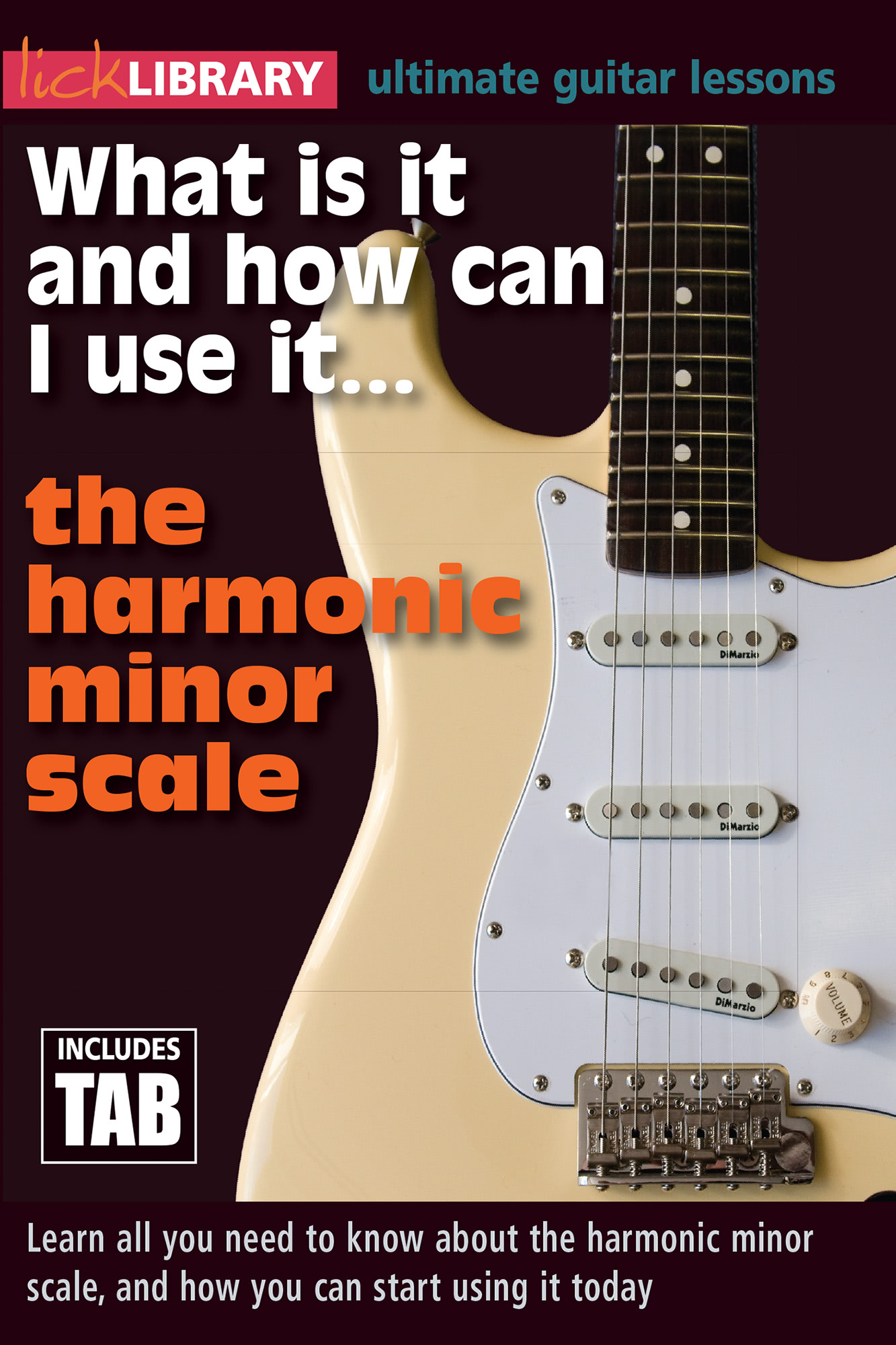 What Is It and How Can I Use It…The Harmonic Minor Scale