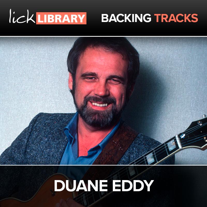Duane Eddy - Backing Tracks