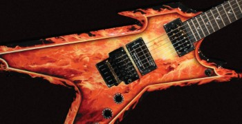 Learn Metal Rhythm Guitar For Aboslute Beginners With Danny Gill Licklibrary